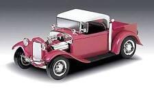 Oldtimer 1:24: FORD ROADSTER Pickup 1934 (LINDBERG 72331)