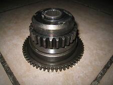 Z 400 J kz400j motor de arranque corral de acoplamiento de arranque start clutch free Wheel