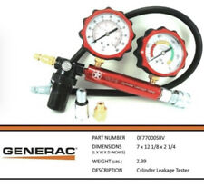 Generac Power Systems, Cylinder Leakage Tester