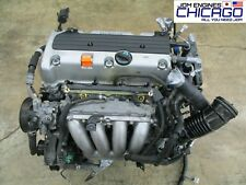 JDM 03 - 06 Honda Accord 03 - 05 Element K24A 2.4L DOHC i-VTEC Engine