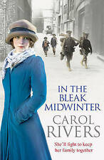 In the Bleak Midwinter, Rivers, Carol, New Book