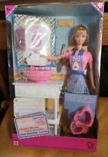 Barbie Sweet Treats Mattel Vintage Nrfb #ebayheroes