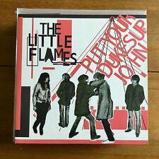 """The Little Flames - Put Your Duke's Up John 7"""" Vinyl Miles Kane"""