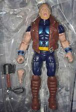 Marvel Legends Thunderstrike Joe Fixit BAF Wave Thor! New!