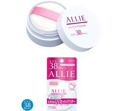 KANEBO Allie Mineral UV-CUT Pulver spf38/PA +++ 10g