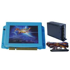 645 jeux Pandora's Box 4 Jamma Arcade PCB Puissance Faisceau de câbles 2 Joueurs