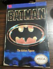 "BATMAN KEATON NES '89 Video Game Appearance 7"" Figure Neca 2014 NEW"