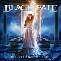 Black Fate - Deliverance of Soul [New CD] Reissue