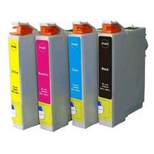Kit 5 Cartucce Compatibili Per Epson 610FW STYLUS OFFICE BX300F,BX310FN,BX600FW