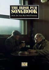 The Irish Pub Songbook Celtic Songs Guitar Piano Keyboard Music Book