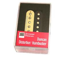 Seymour Duncan SH-6n Distortion Zebra Humbucker Guitar Neck Pickup 11102-25-Z