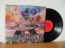 WEATHER REPORT Heavy Weather MASTERSOUND Audiophile LP COLUMBIA HC 44418