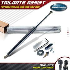 Tailgate Assist Lift Support Strut Dz43300 For Dodge Ram 1500 2500 3500 02 09 Fits 2008 Dodge Ram 3500