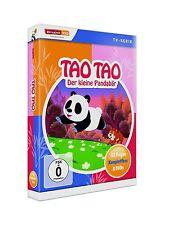 TAO TAO - DER KLEINE PANDA - KOMPLETTBOX 8 DVD NEU