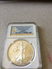 Strict At West Point Mint 2014 (W) American Eagle MS 69 Early Releases. NGC