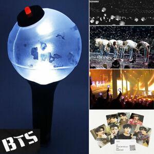 KPOP BTS ARMY Bomb Light Stick Ver.3 Bangtan Boys Concert Lamp Lightstick JP UK