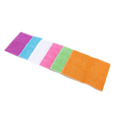 Kitchen Multifunction Cleaning Cloths Microfiber Dishcloths Towels Supplies Ld