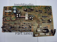 Marantz SR-3300 Main Board. 016X-1099AO1T. Read More Below. Parting Out SR-3300