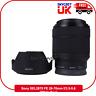 Sony SEL2870 FE 28-70mm f/3.5-5.6 OSS Lens (White Box)