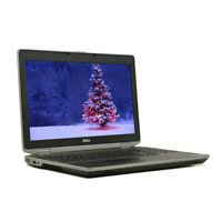 "Dell Latitude Laptop Computer Intel i5 8GB RAM 120GB SSD Windows 10 PC 15.6"" LCD"
