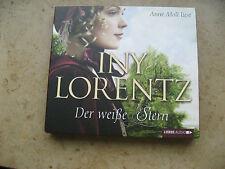 der weisse stern hörbuch von iny lorentz