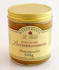 Miel rusell leatherwoodhonig 100% natural pura miel 1a aromáticas!