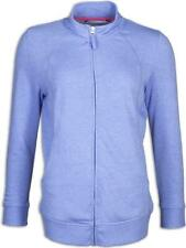 Camille ex-Dunnes Fitness Work Out Zip Up Sports Jacket - Blue, Green or Pink
