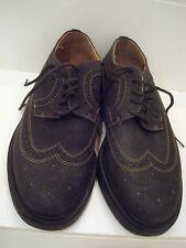 "chaussures en cuir ""cleon"" pointure 40 NEUVES"