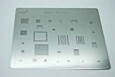 iPhone 6S Plus BGA Gabarit, Modèle, Gabarit de Chaleur Directe, Reball, ic, Chip