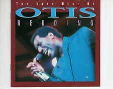 CD OTIS REDDINGthe very best ofATLANTIC EX-  (A4337)