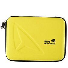 Maletín SP gadgets POV Storage amarillo