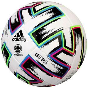 Adidas UNIFORIA UEFA EURO 2020 Training Match Football Ball Replica Size 5