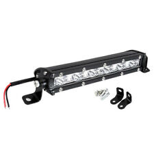 18W 7inch LED Lamp Driving Fog Offroad SUV 4WD Car Boat Truck LED Light Work Bar