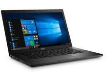 """Dell Latitude 7480 Laptop Pantalla Full Hd 14"""" Intel i5 6300U, 16GB DDR4, 256GB SSD"""