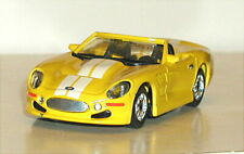 New ListingBburago 200x Ford Shelby Series 1 Roadster Roadster 1/43