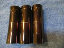 3x Boots No7 Moisture Drench Lipstick Assorted Shades THREE Piece 760 690 850