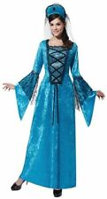 Unbranded Medieval & Gothic Complete Outfit Unisex Costumes