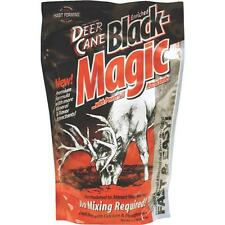 One 4.5# Black Magic Granular Deer Cane Mineral Deer Attractant Bait 64502