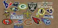 embroidery designs american football, sports,39 patrones de máquina de bordar