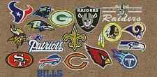embroidery designs american football, sports,39 patrones de máquina de bordar