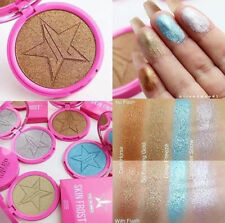 Jeffree 5 Star Skin Frost Highlighter Bronzers Makeup & Eyeshadow Pallete Newest