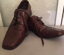 Men's 10 1/2 Brown Kenneth Cole Shoes