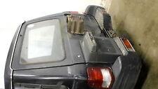 Hyundai Galloper II Mitsubisi Galloper Heckscheibe mit Dichtung Scheibe hinten