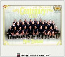 2008 NRL Centenary Of Rugby League Case Card CC14: Centenary Test NZ Team