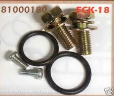 KAWASAKI KX 250 - Kit di riparazione valvola del carburante - FCK-18 - 81000180