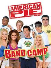 AMERICAN PIE PRESENTS BAND CAMP Movie POSTER 27x40 B Tad Hilgenbrink Arielle