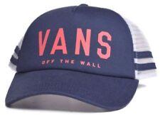 45f448a7 VANS Baseball Cap Unisex Hats for sale | eBay