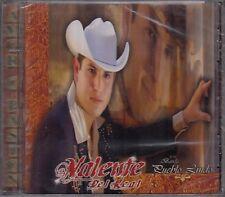Valente Del Real y Su Banda Pueblo Lindo Amor O Pasion CD NEW Sealed