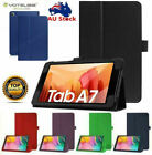 """Samsung Galaxy Tab A7 10.4"""" (2020) SM-T500 T505 Smart Leather Case Cover 2020"""