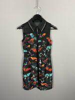 COAST Dress - Size UK8 - Floral - Great Condition - Women's
